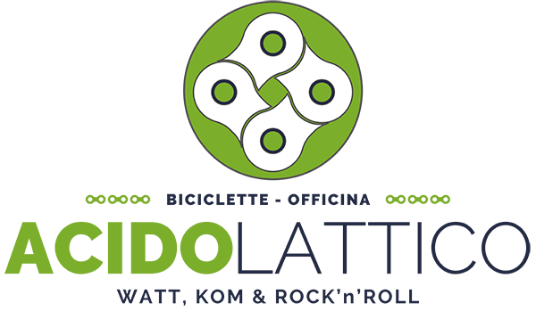 Acido Lattico Bici